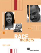 Annie E. Casey Foundation: Race Matters
