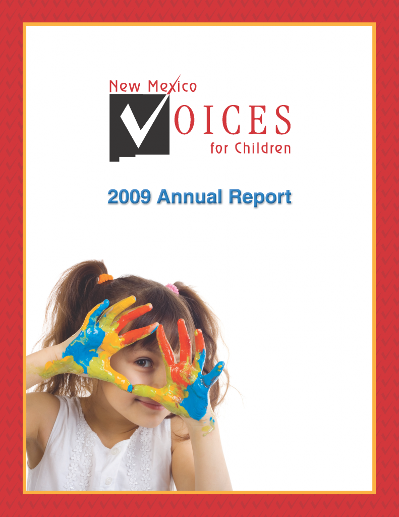 2009-annual-report-cover