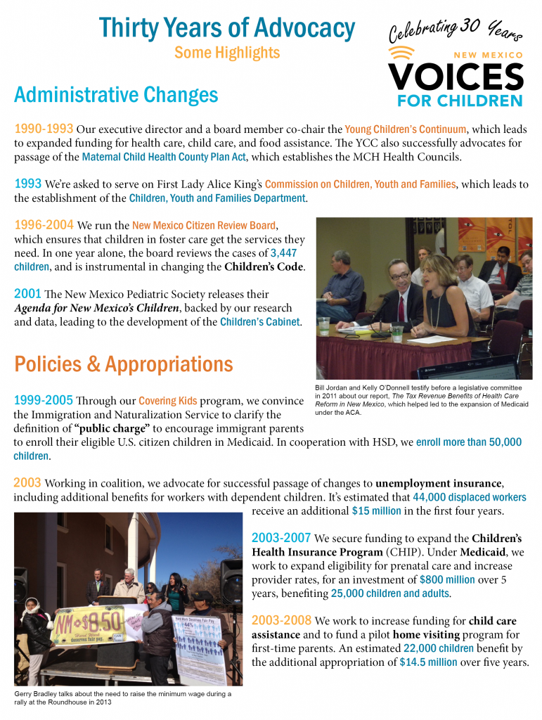 30 years of advocacy-pg1