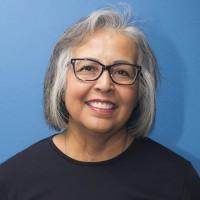 Patricia Rodriguez, PhD