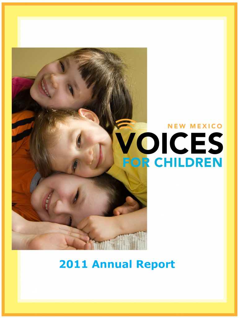2011 annual report-cover