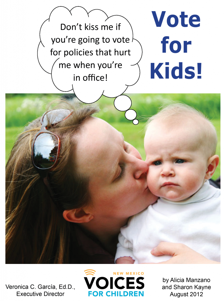 VoteforKids2012-cover