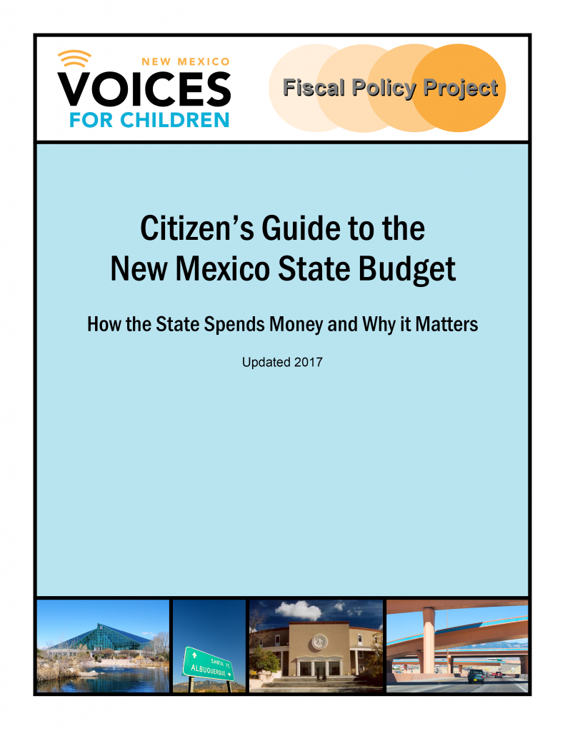 Citizens guide to the new mexico state budget new mexico voices citizenbudgetguide 2017 cover malvernweather