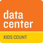 Link the the Kids Count Data Center