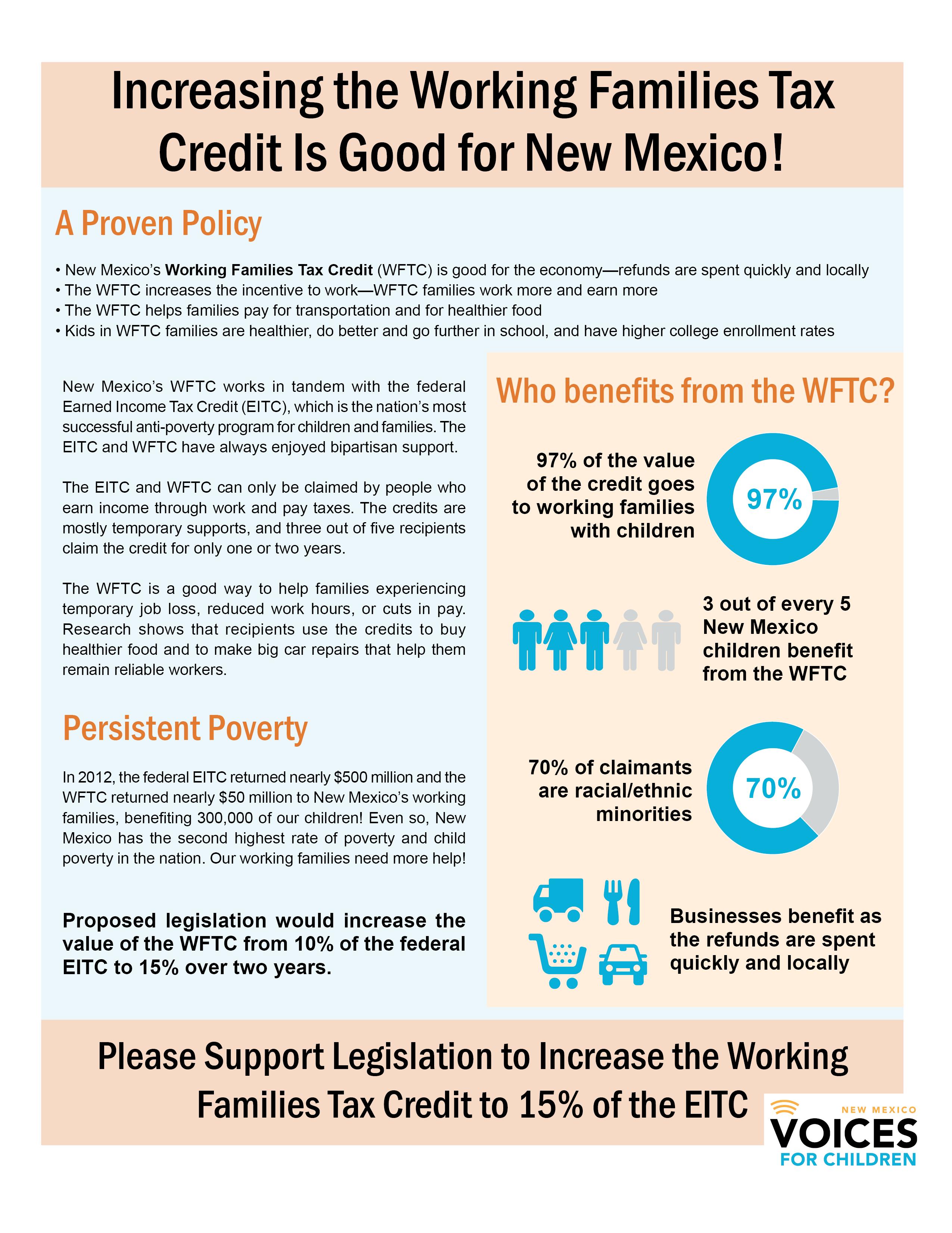 WFTC fact sheet