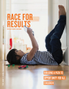 Race for Results report cover