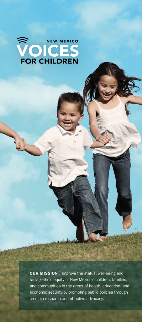 About Us – New Mexico Voices for Children